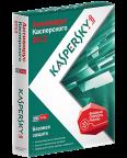Антивирус Касперского 2012 Базовая защита 2ПК/1 год <BOX>