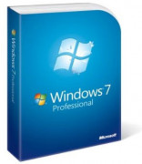 Windows Pro 7 SP1 32-bit Russian CIS and Georgia 1pk