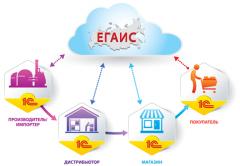Какую программу выбрать для работы с ЕГАИС ?